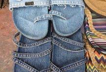 Jeans / by Chu Tippayarat