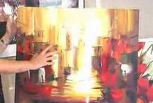 pinturas videos