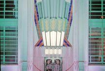 Art Deco/Futurism