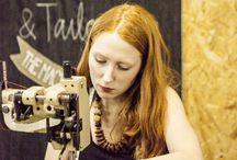 Repairs and tailoring