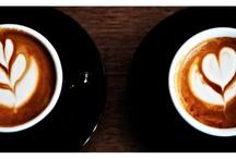 Coffee, Tea, Muffin ... / by Agnieszka Hollis
