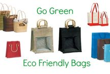 Eco Friendly Packaging / Help to save the planet, in style! Our stunning range of packaging is sure to catch your eye! http://www.shoppingbags4u.co.uk/categories/Eco-Friendly-Bags