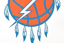 THUNDER UP  / by Carson Posey