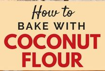 A Keto Coconut Flour Recipes
