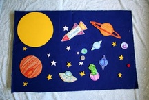Space and Astronomy Unit Activities