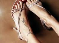 Tattoos / Small tattoo ideas for my 60th birthday! / by Linda Quirk