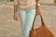 Design that I love~ fashion