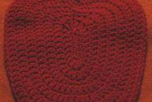 Crochet - Maniques