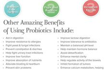 Probiotic benefits - tips