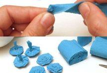 Papírcsodák - paper miracles
