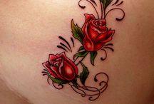 Tattoo / by Nancy Denton