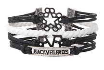 Black Veil Brides things