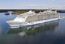 RCI - Oasis of the Seas