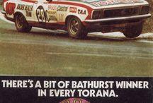 V8 supercars / Bathurst