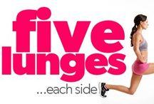 Fivetenfifteen workout