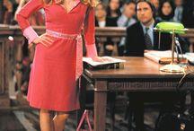 Elle Woods/Legally Blonde