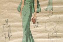Moda '30s ;)