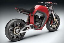 My DREAM MOTORCYCLEs.....