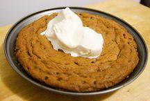 Recipes- Desserts