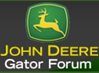 Jeppy john deer