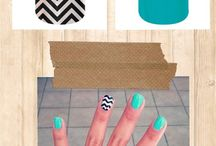 Jamberry / by April Griffin