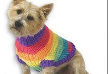 crochet for doggies