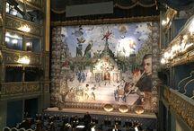 Historic Theatres of Europe