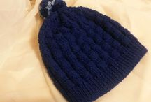 Hat/Cap hand made / hand made. sold and sent to any destination. Composition: 100% wool, and in some acrylic
