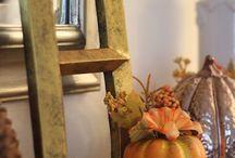 Fall / by Beth Gidney Lofthus