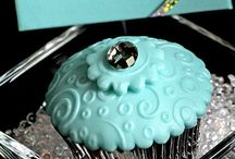 Tiffany Party Ideas / Breakfast at Tiffany inspired ideas for a great party.
