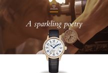 The World of Rendez-Vous / Rendez-Vous Collection by Jaeger-LeCoultre