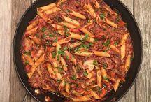 Crockpot Recipes/Slow Cooker
