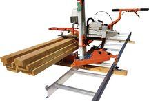 nortwood sawmill