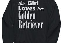 Golden retri