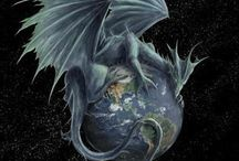 Fairie : Dragons & Chimères