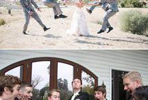 vicces, egyedi képek esküvő