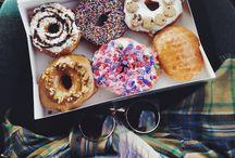 sweet tooth. / lav the sugar / by Carol ♡