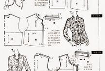 model rochii