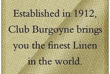 Fabric Curated from Club Burgoyne Ireland