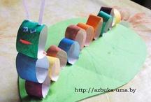 H-Caterpillar unit / by Aubrey Robertson