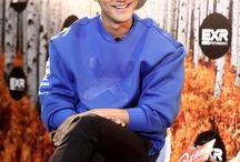 SuJu' Siwon
