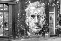 Street Art / by Lucia Botta