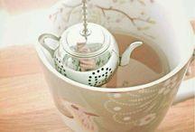 Tea&Coffee