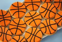 Game-Time Snacks / by New York Knicks