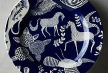 Decorative motifs