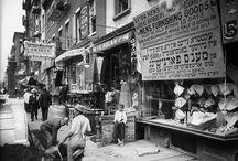New York Vintage Photos /  New York Vintage Photos