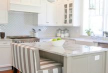 Kitchen / by Shelbey Hill
