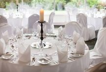 Previous Weddings / Gorgeous pictures of previous weddings here at the hotel! / by Montenotte Hotel