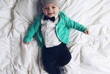 Stiline önem veren bebekler