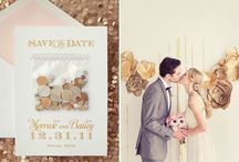 Wedding Paper Ideas